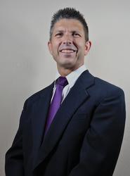 Johan van Eeden, estate agent